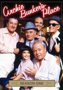 Archie Bunker's Place: Season 1 (DVD)