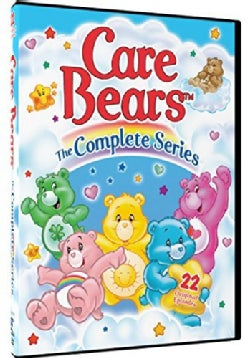 Care Bears: Complete Series (DVD)