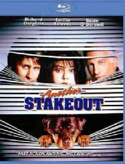 Another Stakeout (Blu-ray Disc)