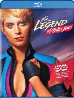 The Legend of Billie Jean (Blu-ray Disc)