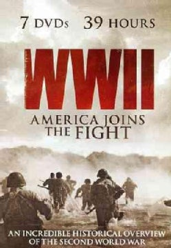 WWII: America Joins the Fight (DVD)