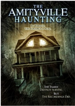 The Amityville Haunting (DVD)