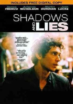 Shadows And Lies (DVD)