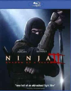 Ninja II (Blu-ray Disc)