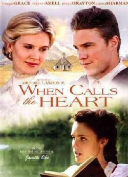 When Calls The Heart (DVD)