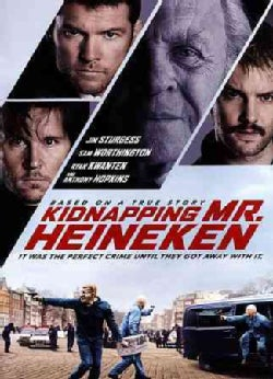 Kidnapping Mr. Heineken (DVD)