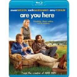 Are You Here (Blu-ray Disc)
