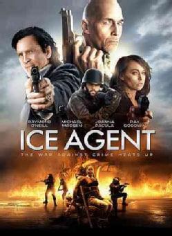 Ice Agent (DVD)