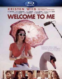 Welcome To Me (Blu-ray Disc)