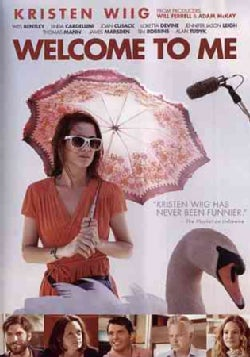 Welcome To Me (DVD)