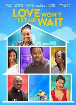 Love Won't Let Me Wait (DVD)