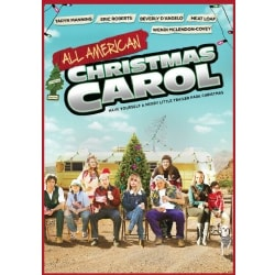 All American Christmas Carol (DVD)