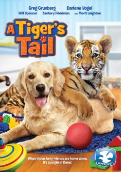 A Tiger's Tail (DVD)