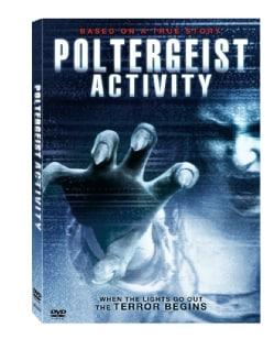 Poltergeist Activity (DVD)