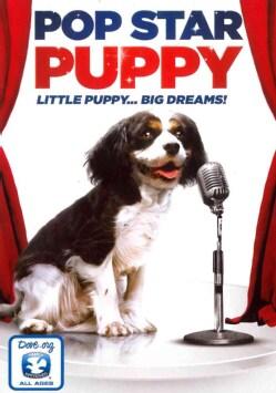 Pop Star Puppy (DVD)