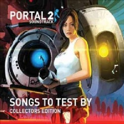 Various - Portal 2: Songs To Test By (OST)