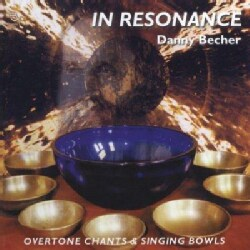 Danny Becher - In Resonance
