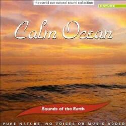 Sounds Of The Earth - Calm Ocean