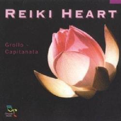 Alberto Grollo - Reiki Heart