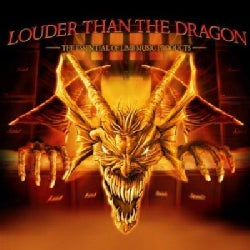 Various - Louder Than The Dragon: The Essential Of Limb Music Products