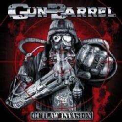 Gun Barrel - Outlaw Invasion