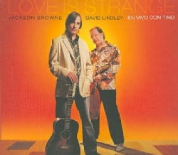 Jackson Browne - Love Is Strange