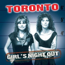 Toronto - Girl's Night Out