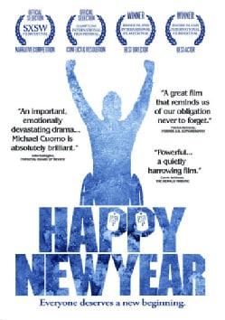 Happy New Year (DVD)