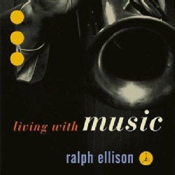 Various - Ralph Ellison Living With Music