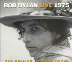 Bob Dylan - Bob Dylan Live 1975