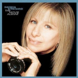 Barbra Streisand - Movie Album
