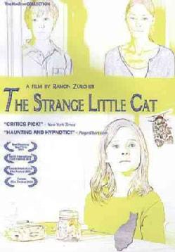 The Strange Little Cat (DVD)