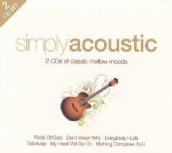Various - Simply Acoustic
