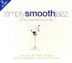 Various - Simply Smooth Jazz