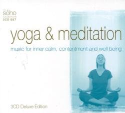 Yoga & Meditation - Yoga & Meditation