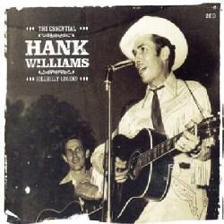 Hank Williams - Essential