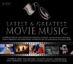 Various - Latest & Greatest Film Music