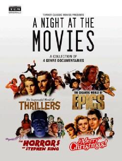 TCM Originals: A Night At The Movies