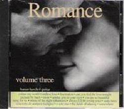 HANAN HARCHOL - ROMANCE VOLUME THREE