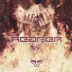 Reaper - Hell Starts with An H
