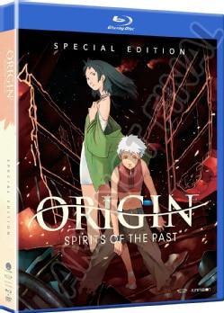 Origin: The Movie