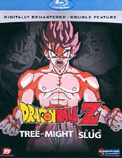 Dragon Ball Z: Tree of Might/Lord Slug Double Feature (Blu-ray Disc)