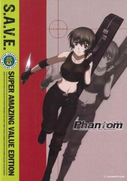 Phantom: Requiem for the Phantom: Complete Series (DVD)