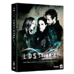 Lost Girl: Season Two (DVD)