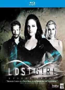 Lost Girl: Season Three (Blu-ray Disc)