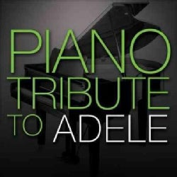 Adele - Piano Tribute to Adele