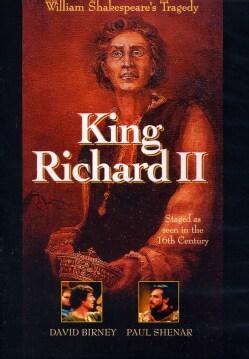 King Richard II (DVD)