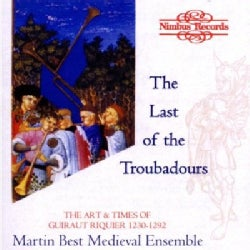 Various - The Last of the Troubadours