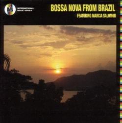 Marcia Salomon - Bossa Nova from Brazil