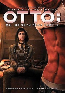 Otto: Or Up with Dead People (DVD)